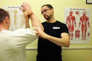 Sports Injury Clinic in bristol